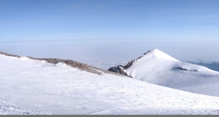 Mt. Rainier Summit (1/2)