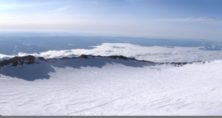 Mt. Rainier Summit (2/2)