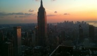 NYC From BoA Tower