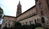 Basilica Saint Sernin 2