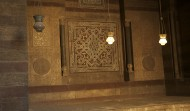 Mosque of Sultan Hassan 1