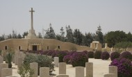 El Alamein British Memorial 1