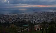 Haifa Dawn