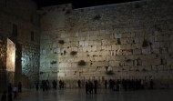 Wailing Wall Night 2