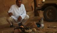 Wadi Rum Tea Time 3
