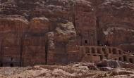 Petra Royal Tombs 3